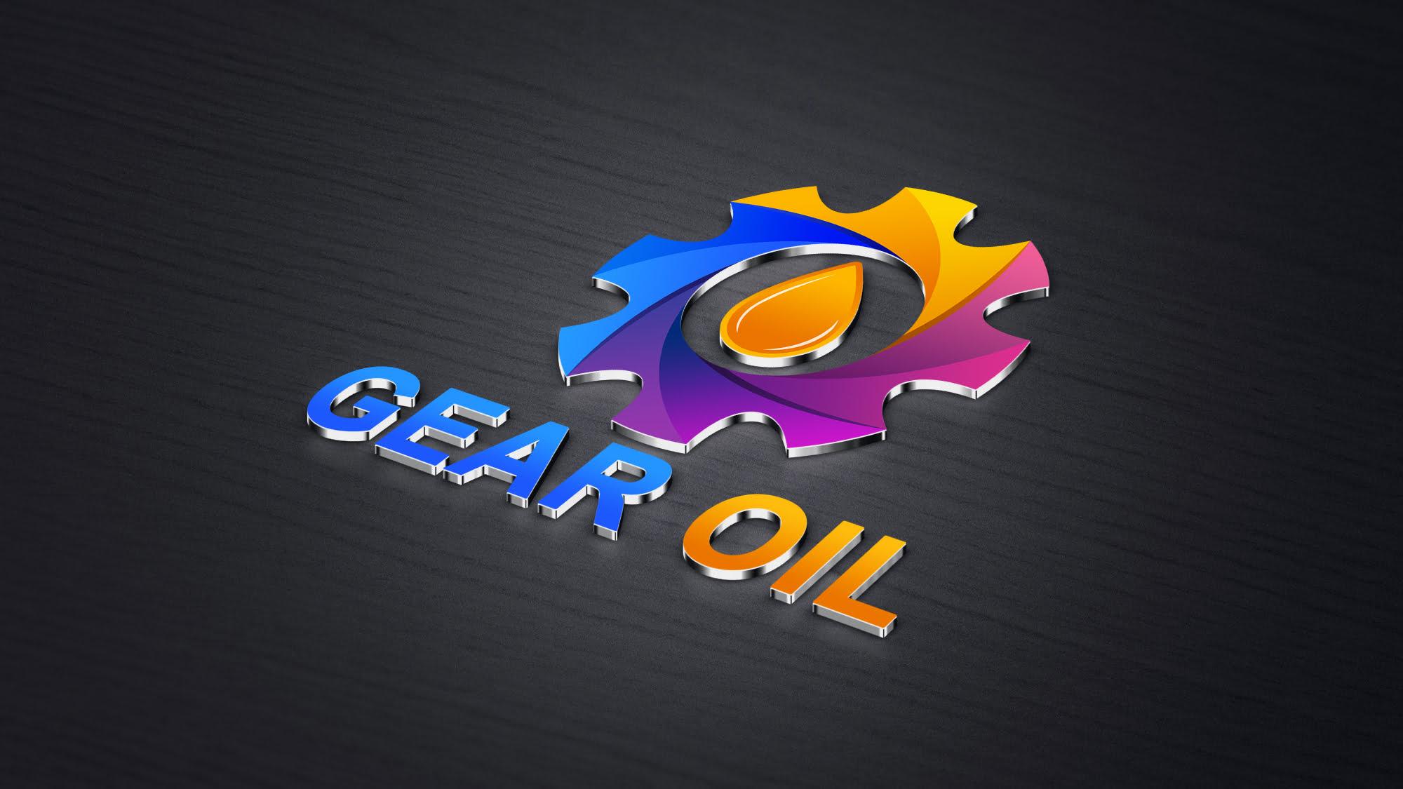 Download Gear Logo Vector