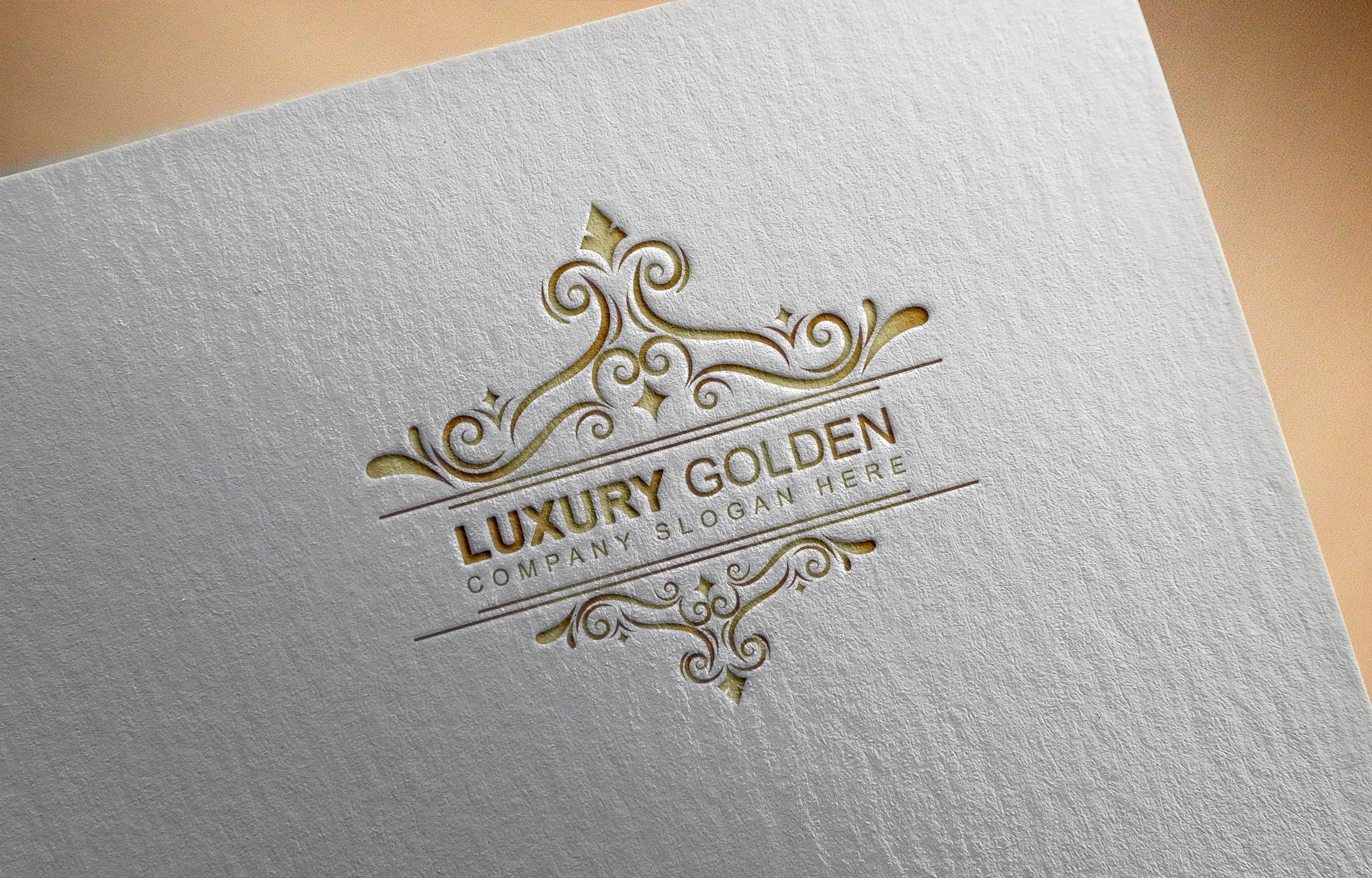 Download Luxury Logo Design