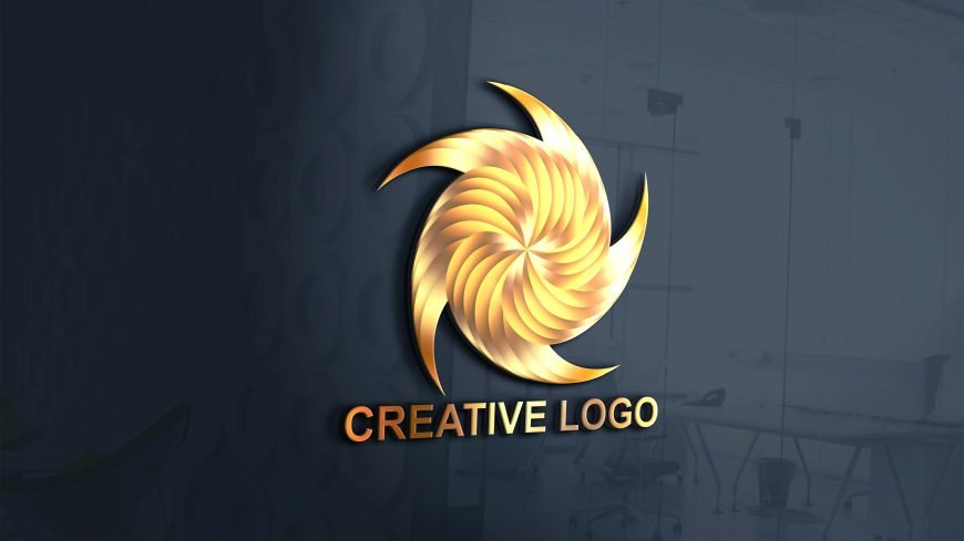 Free Creative Abstract Logo Design Download