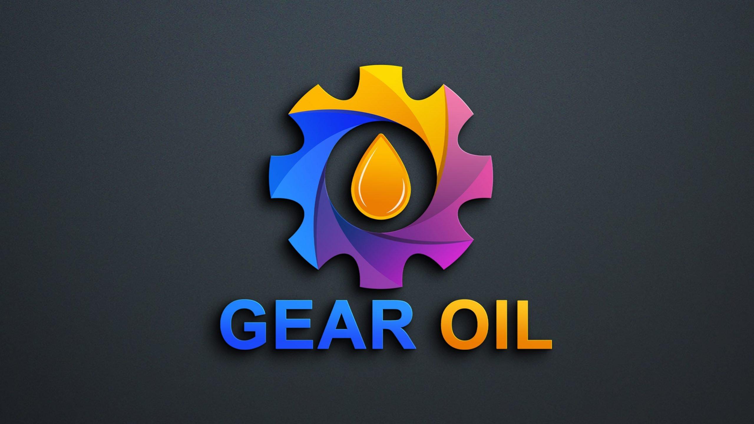 Free Download Gear Logo Vector