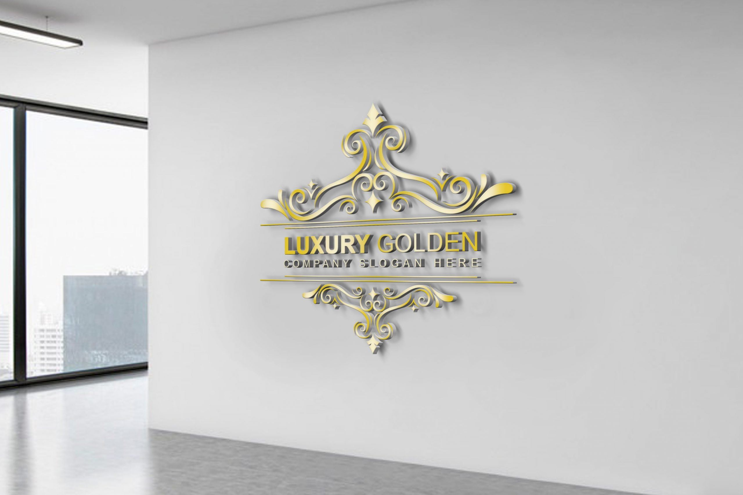 Free Download Luxury Logo Design