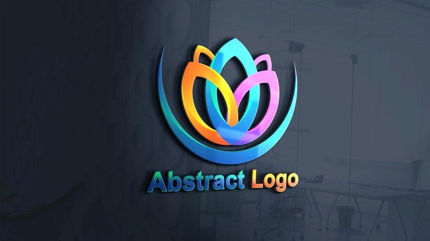 Free Editable Abstract Logo Design