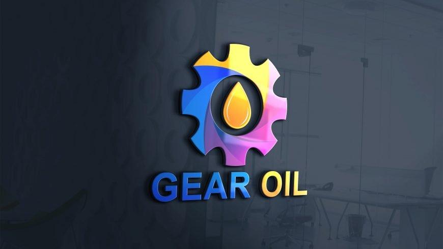 Free Gear Logo Vector
