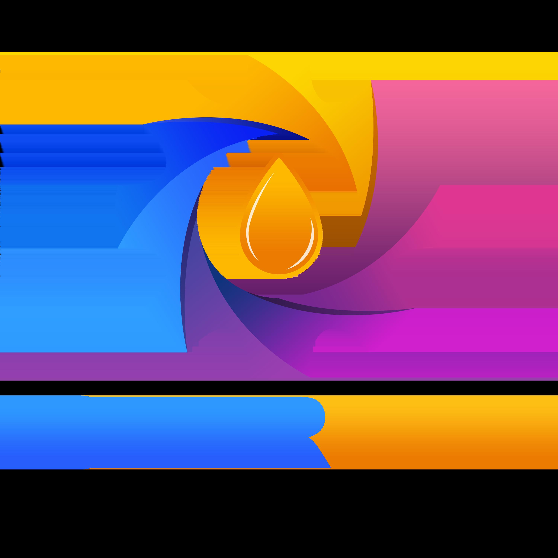 Free Gear Logo Vector PNG Transparent