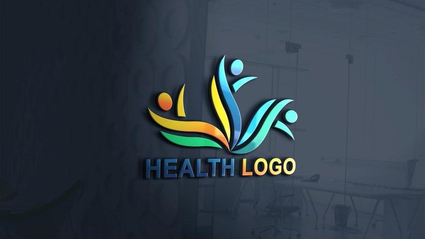 Health Logo Design