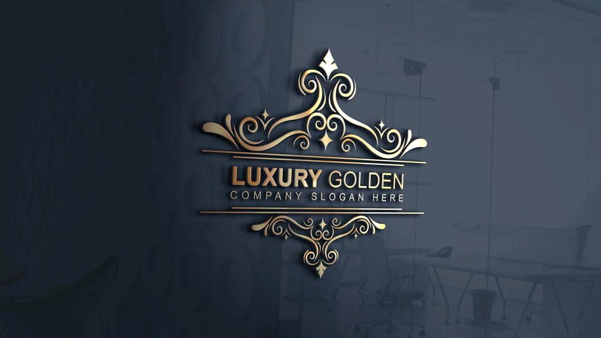 Luxury Logo Design
