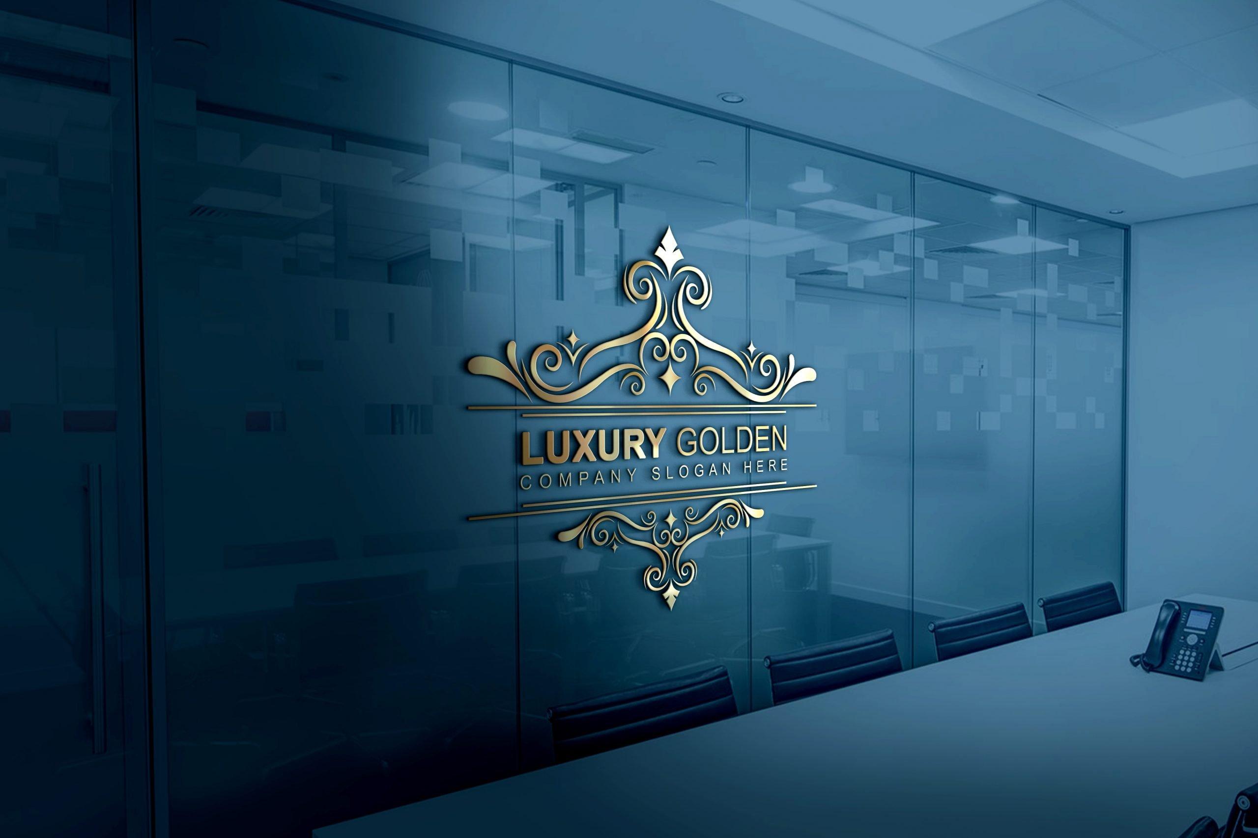 Luxury Logo Design Download