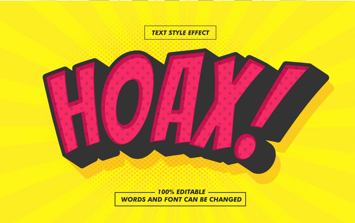 Free Comic Style Text Effect