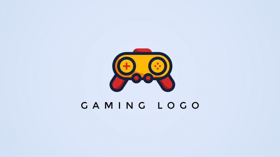 Free Game Logo Design
