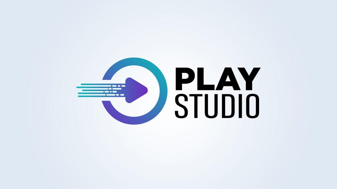 Free Play Brand Logo Vector