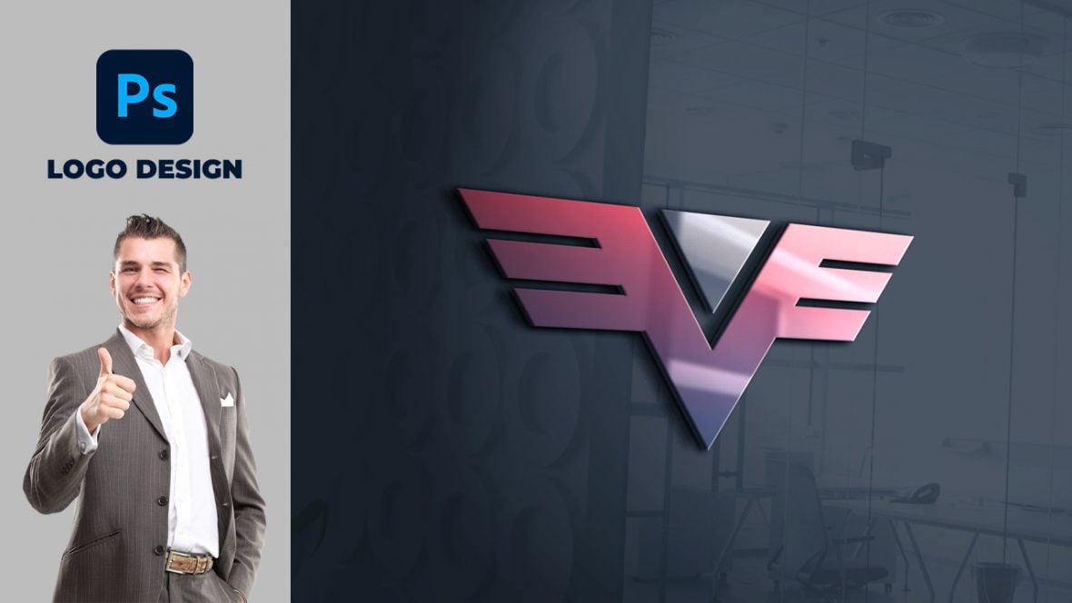 Free Professional Company Logo Design Template Download