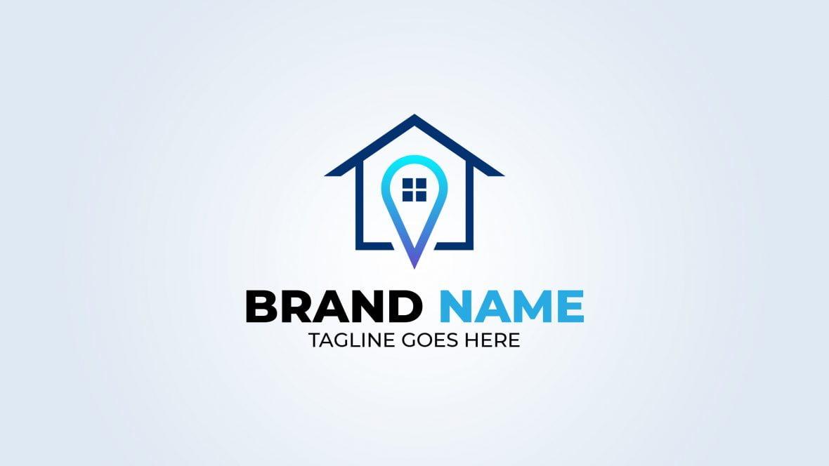Free Real Estate Logo Vector