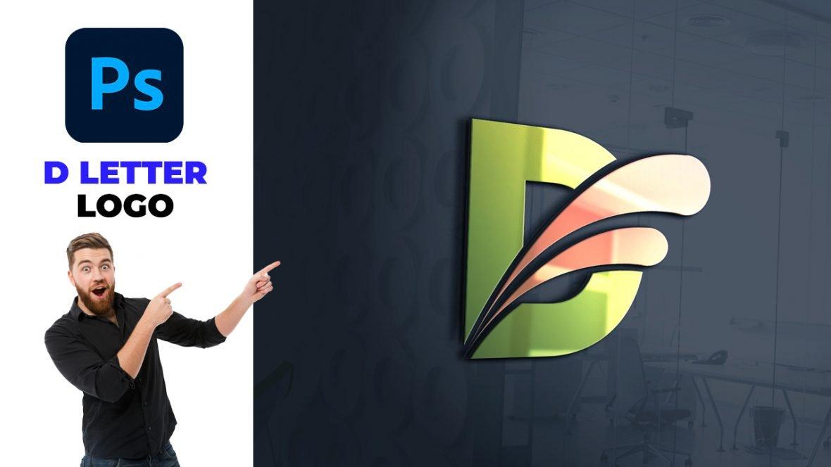 Professional Letter D Logo Vector Download