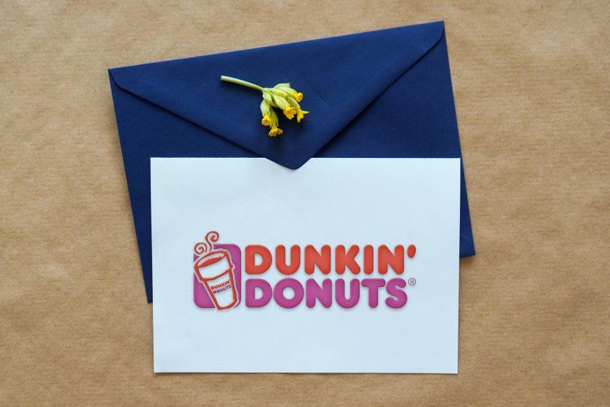 Beautiful Envelope Style Mockup