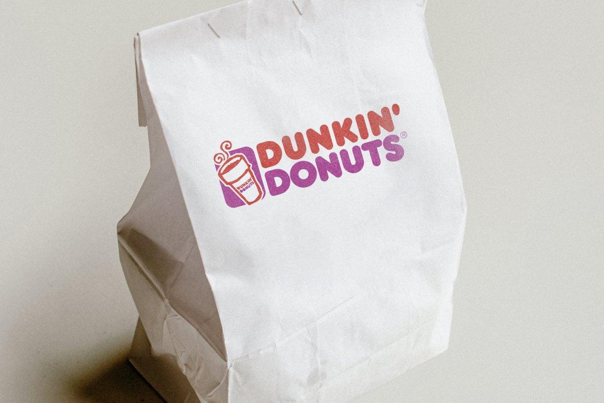 Download Paper Bag Parcel Logo Mockup