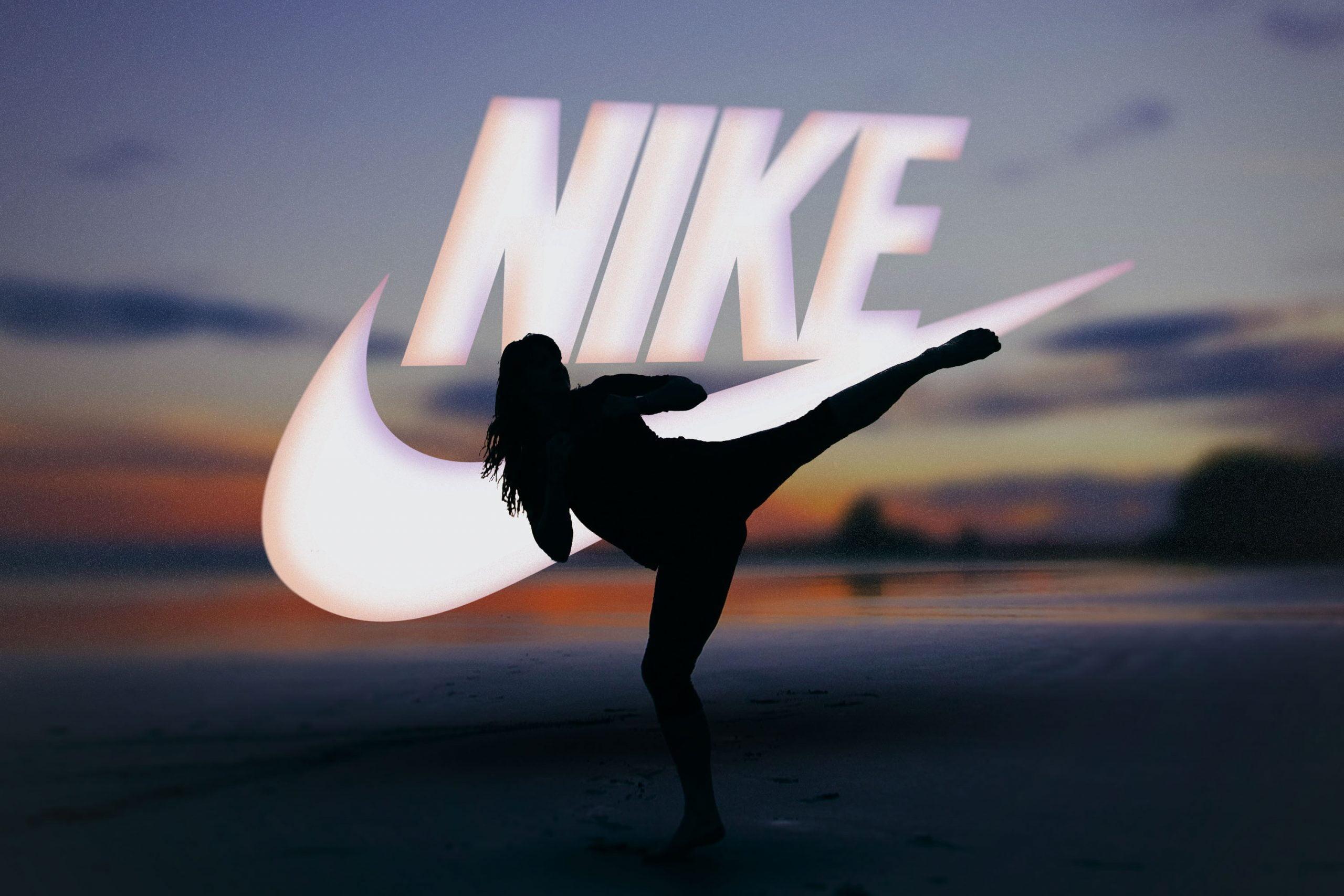 Fitness Power Logo Mockup