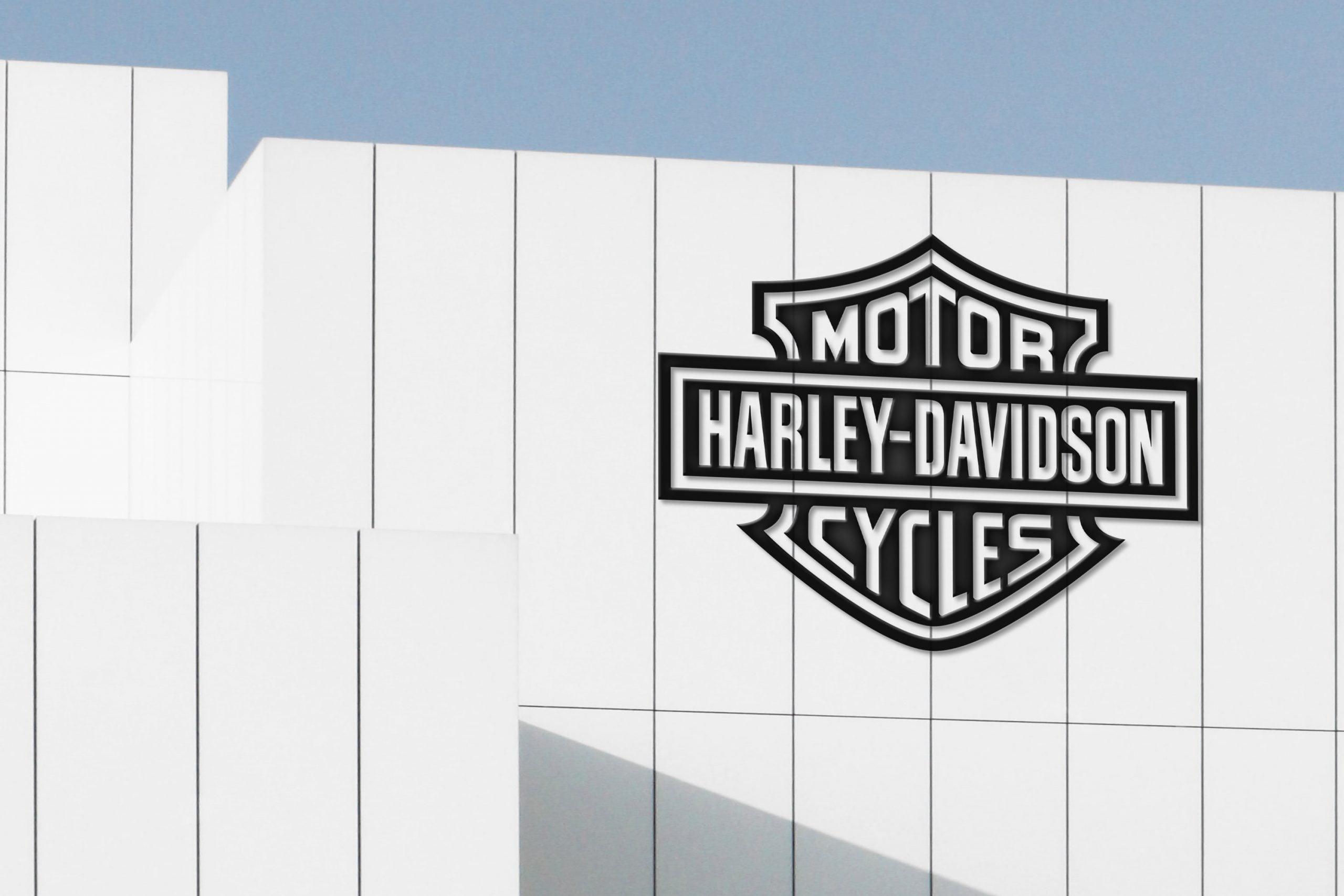 Free Download Elegant Business Building Logo mockup (1)