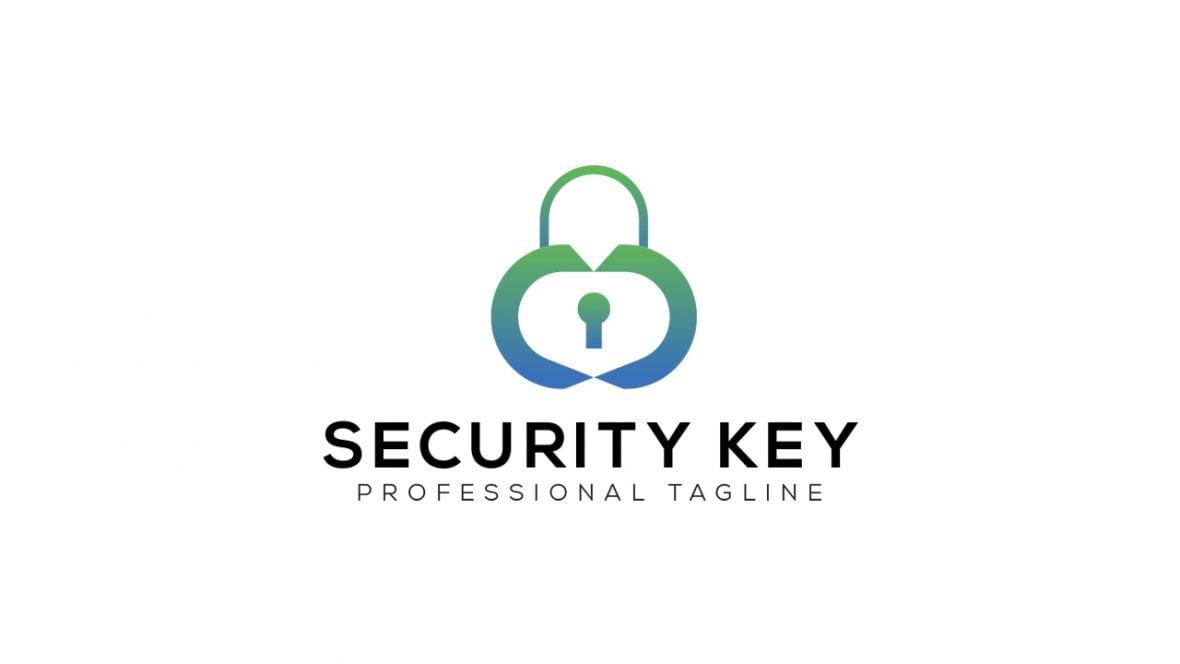 Free Security Logo Design Vector