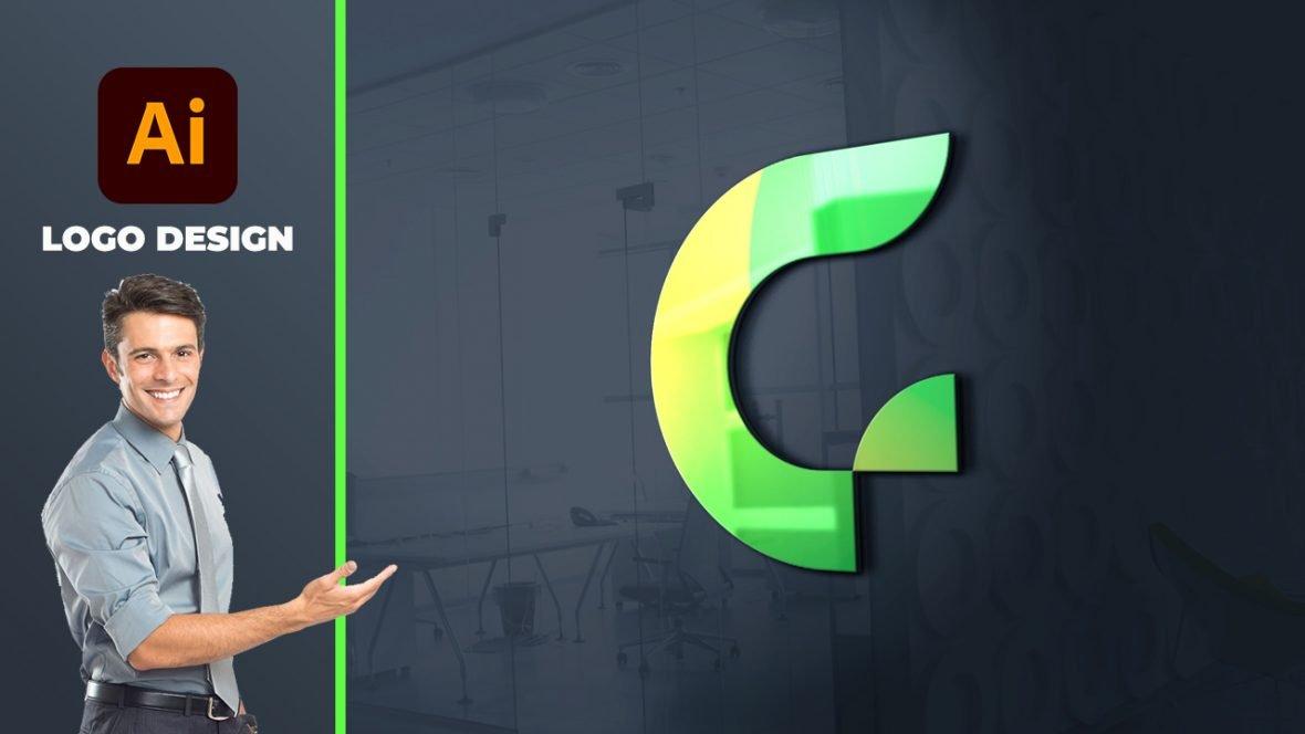 Letter C Logo Design Vector Download