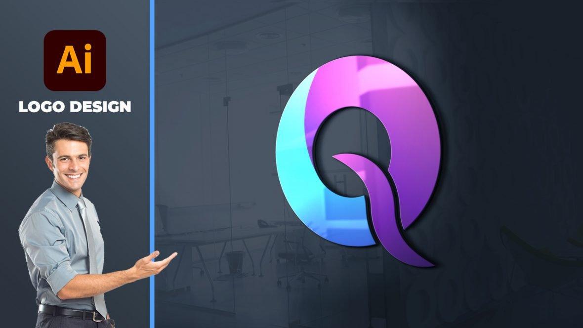 Letter Q Logo Design Vector Download